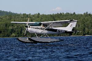 Solo Seaplane Rentals - Only at Twitchells3B5.com