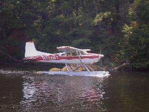 Twitchells Airport and Seaplane Base